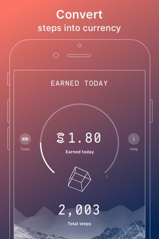 Sweatcoin - Sweat for Coin screenshot 3
