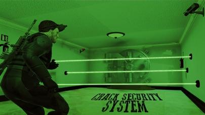 Банка Разбой секрет агент Скриншоты4