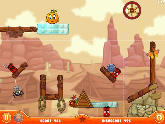 Cover Orange 2: Journey Screenshots