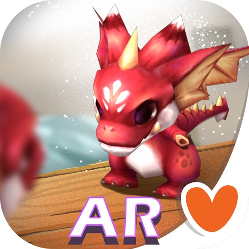 AR Dragon