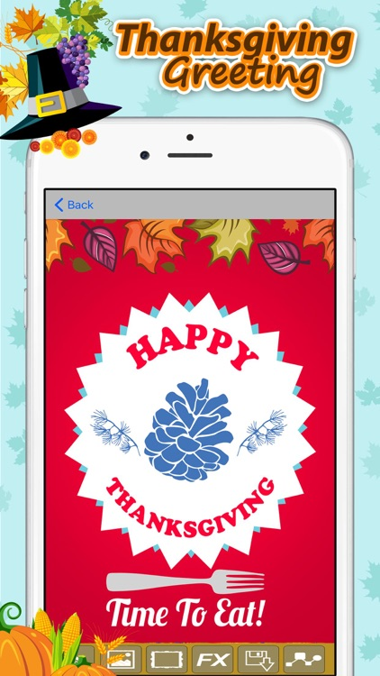 Thanksgiving greetings 2017 hd by saquibe khan thanksgiving greetings 2017 hd screenshot 3 m4hsunfo