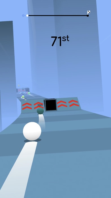download Balls Race apps 1