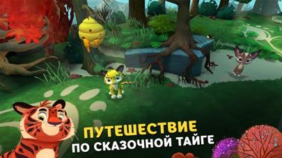 Лео и Тиг Скриншоты3