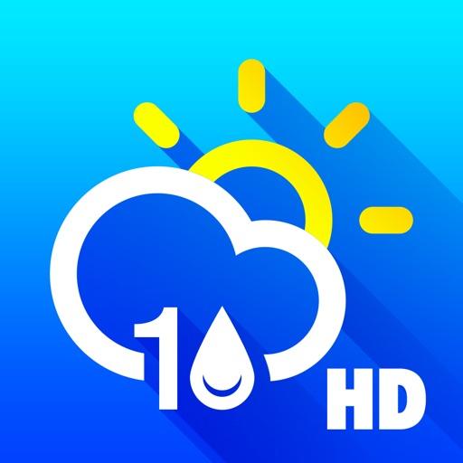 10 дневный прогноз погоды +