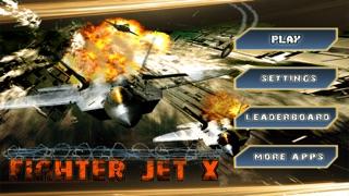 ジェット戦闘機 - 文明の衝突のスクリーンショット3
