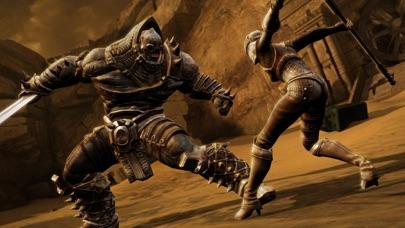 Infinity Blade III screenshot1