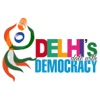 Delhi's Date With Democracy