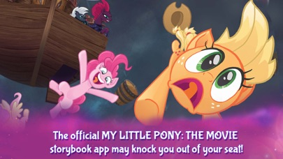 download My Little Pony: The Movie apps 0