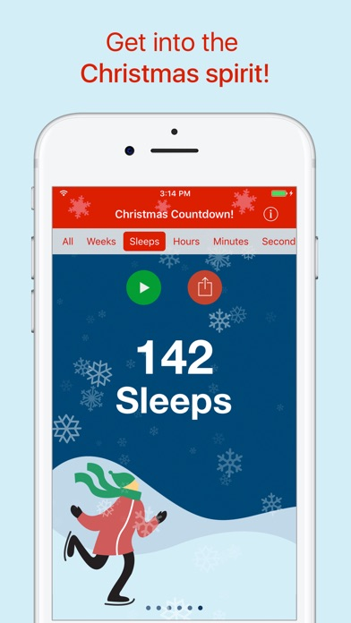 Christmas Countdown App Download Android Apk