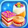 Unicorn Desserts Chef - Make & Cook Rainbow Sweets