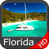 Florida Nautical Charts GPS HD