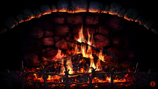 Fireplace 3D Screenshots
