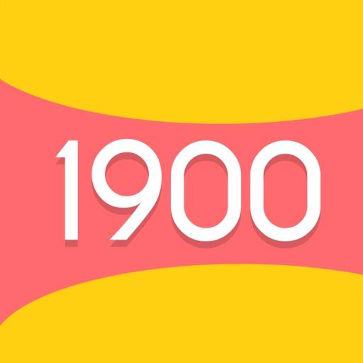 1900 iOS App