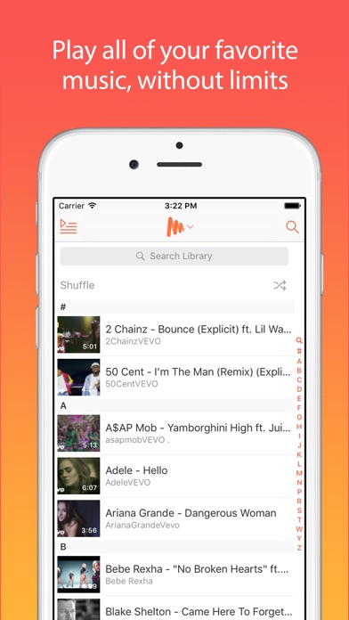 download Musi - Unlimited YouTube Music apps 2