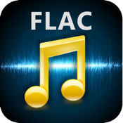 Any FLAC Converter-FLAC to MP3/ALAC/WAV