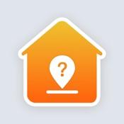 物品归纳 – Where: organize & track things [iPhone]