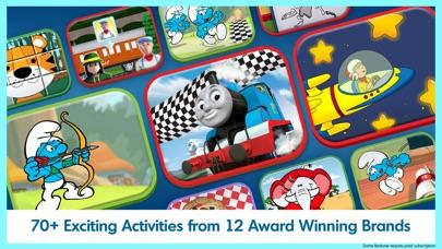 Budge World - Kids Games & Fun iPhone