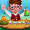 Science Lab Superstar