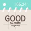SOFTSEED Inc. - グッド カレンダー – 日程,ダイアリー,メモ,D-Day アートワーク