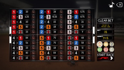 Greyhound Racing ® screenshot 4