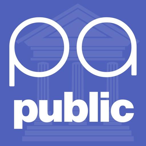 PublicApp Operatore