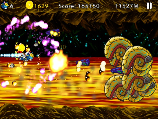 Screenshot 3 Stormkats