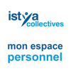 Mon espace personnel Istya Collectives
