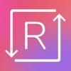 Regrammer - Instagram repost