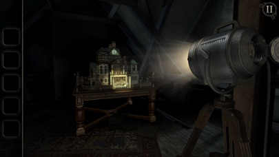 The Room: Old Sins screenshot 2