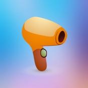 Hairdryer App