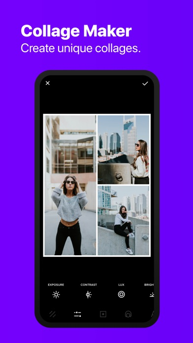 download InstaSize Photo & Pic Editor apps 0