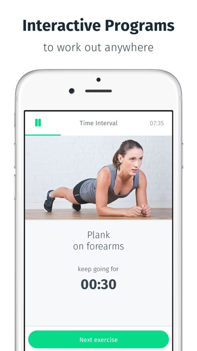 download 8fit Workouts & meal planner appstore review