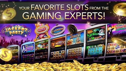 jackpot party casino wont load