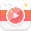 POPS - 動画投稿/動画作成/動画編集/動画加工