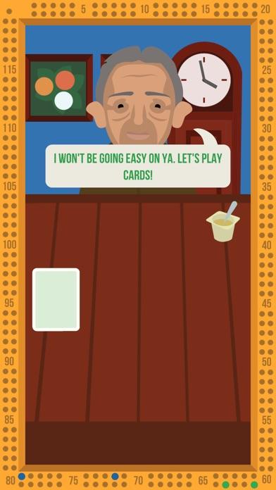 Cribbage With Grandpas Screenshots