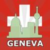 Genf Reiseführer Offline