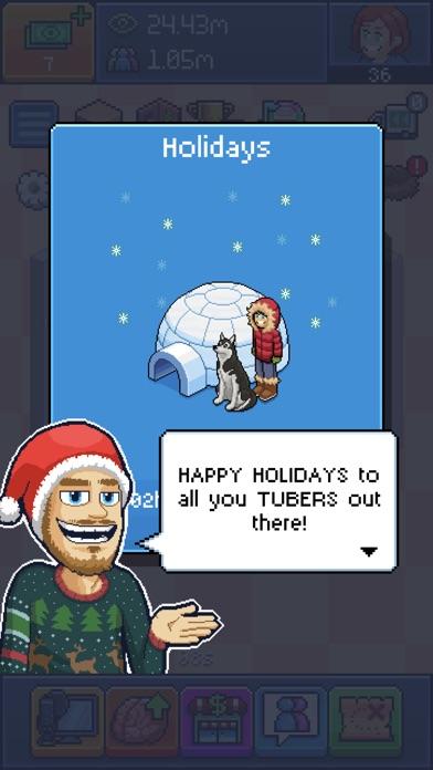 PewDiePie's Tuber Simulator Screenshots