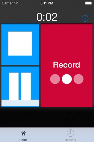 MP3 Voice Recorder screenshot 2