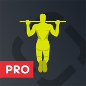 Runtastic Pull-Ups Pro Trainer App for iPhone and iPad for Free