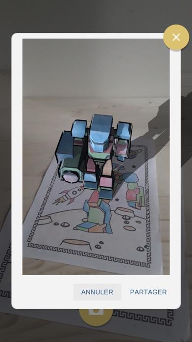 Wonder ColoringCapture d'écran de 4