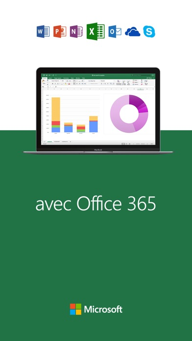 download Microsoft Excel apps 0