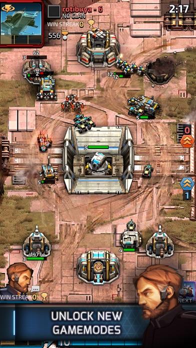 Warzone: Clash of Generals screenshot 3