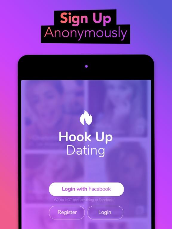 apple hookup apps