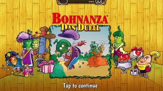 アプリ版『ボーナンザ:対決