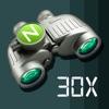 Binoculars Night Mode 30x