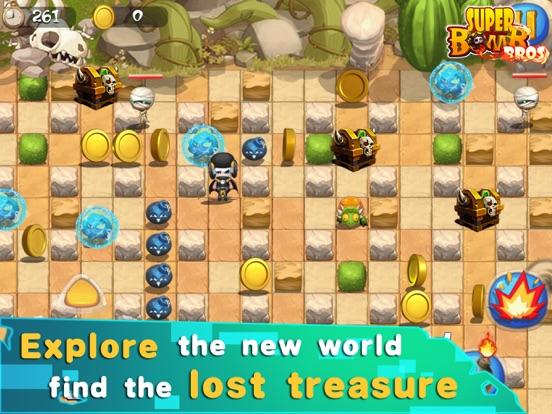 Bombermana- The Lost Legacy Screenshots