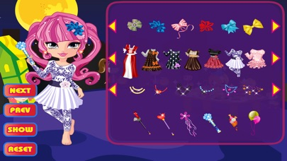 Party Dress screenshot 1