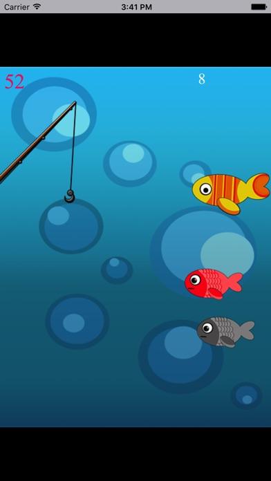 App shopper go fishy simulate a real fishing games games for Real fishing games