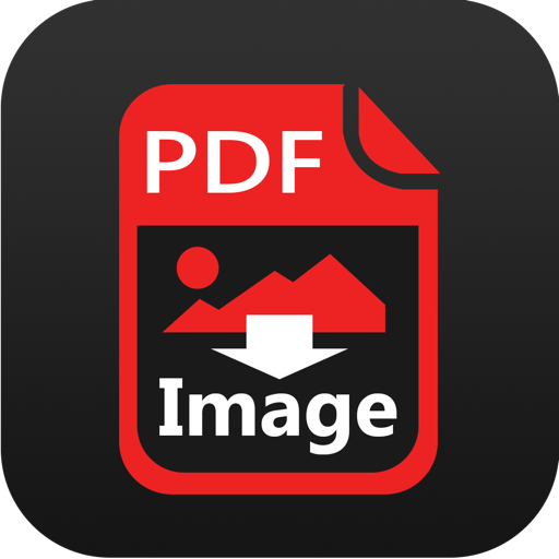 將 PDF 文檔轉換為圖片 PDF-to-Image-Pro for Mac