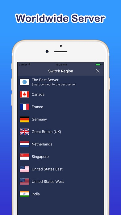 Fast Vpn For Iphone Free